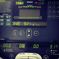 Photo taken at 24 Hour Fitness by Minda C. on 8/28/2014