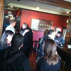 Photo taken at Club Mallard by cori k. on 1/28/2013