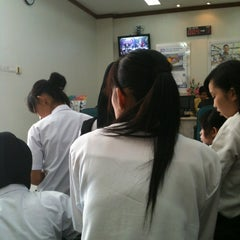 Photo taken at BCA by Mardhatillah Z. on 10/30/2012