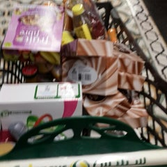 Photo taken at Spinneys by A❤️A on 7/24/2014