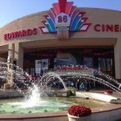 Photo taken at Edwards Long Beach  26 & IMAX by Rommel B. on 5/20/2013