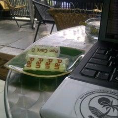 Photo taken at Jack's pancake cafe ( pancake & coffee shop ) by Wisnu N. on 12/27/2012