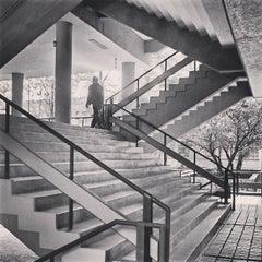 Photo taken at UNAM Facultad de Medicina by Fer V. on 11/7/2013