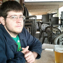 Photo taken at Lucky Duck Bar & Grille by Mitch R. on 4/18/2013