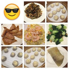 Photo taken at Din Tai Fung 鼎泰豐 by Timothy H. on 5/27/2015