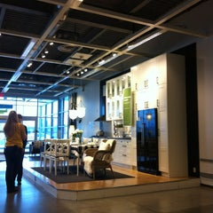 Photo taken at IKEA by RN on 10/11/2012