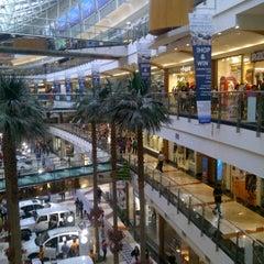 Photo taken at Pondok Indah Mall by Marsha A. on 1/19/2013