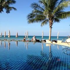 Photo taken at Kacha Resort & Spa by Julia on 11/3/2013