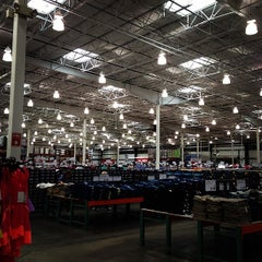 Photo taken at Costco Gas by Troy C. on 5/3/2014