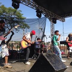 Photo taken at Paracatu by Jeff B. on 9/27/2014