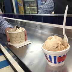 Photo taken at Uncle Louie G's Italian Ices & Ice Cream by Shari Marie R. on 5/4/2013