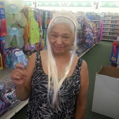 Photo taken at Dollar Tree by Victoria W. on 8/5/2014
