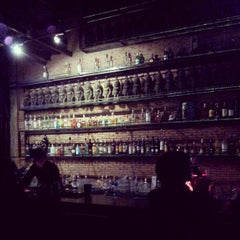 Photo taken at Cocktails by Pandypu P. on 2/22/2013