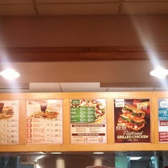 Photo taken at Wendy's by Curtis on 5/11/2013
