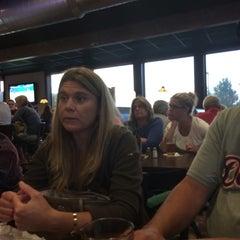 Photo taken at Vitale's Pizzeria & Lounge by Thomas J. on 6/19/2014