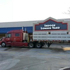 Photo taken at Lowe's Home Improvement by Keith G. on 3/6/2014