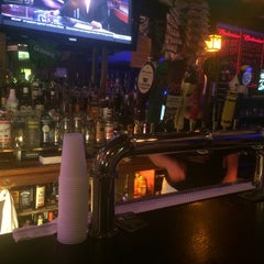 Photo taken at Murphy's Pub by Gon S. on 7/18/2014