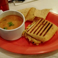 Photo taken at McAlister's Deli by Rob h. on 11/14/2014