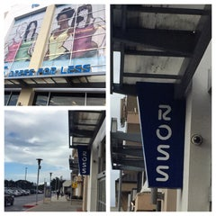 Photo taken at Ross Dress for Less by Wilfred W. on 2/8/2015