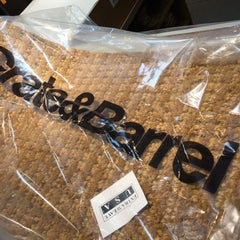 Photo taken at Crate & Barrel Outlet by Wilfred W. on 4/25/2015