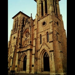 Photo taken at City Church Downtown by Jake V. on 8/21/2013