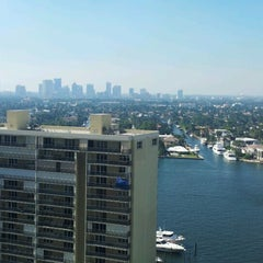 Photo taken at Fort Lauderdale Collection South by J R G. on 11/19/2012