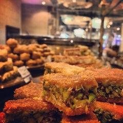 Photo taken at Wafi Gourmet وافي جورميه by Turki A. on 5/14/2013