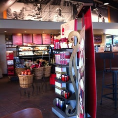 Photo taken at Starbucks by Lydia on 11/14/2012