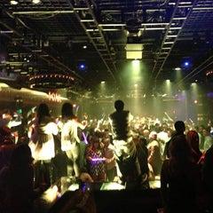 Photo taken at 1 OAK Nightclub by Davis D. on 2/13/2013