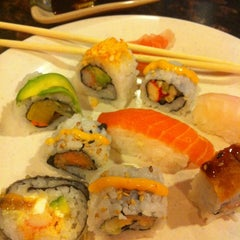 Photo taken at Ichiban Grill by edisonv 😜 on 9/21/2012