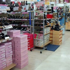 Photo taken at シュープラザ 志木店 by Nao K. on 11/17/2012