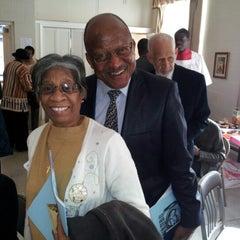 Photo taken at St Luke's Episcopal by Sterling A. on 2/10/2013