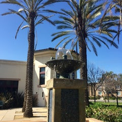 Photo taken at Burbank Public Library - Buena Vista by REN on 3/7/2015