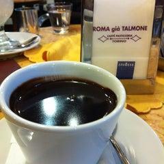 Photo taken at Roma già Talmone by Nipon on 1/20/2013