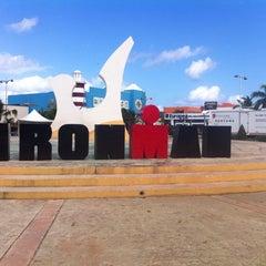Photo taken at Ironman Cozumel by Eder Z. on 11/30/2014