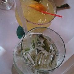 Photo taken at Santa Fe Tequila by TimelessLisa M. on 4/11/2013