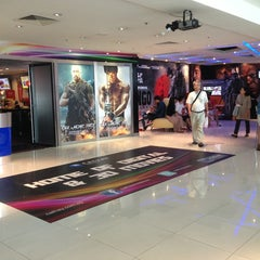 Photo taken at Cathay Cineplex by Iwan T. on 3/17/2013