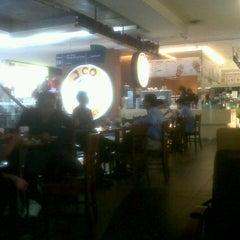 Photo taken at Pisa Kafe by gangsar a. on 10/30/2012