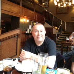 Photo taken at The Samuel Hall (Wetherspoon) by Nicola B. on 5/1/2013