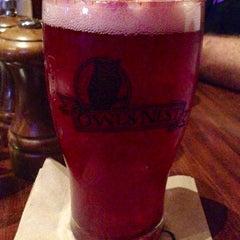 Photo taken at Twisted River Tavern by Jennifer R. on 6/28/2014