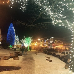 Photo taken at Town of Leavenworth by Annamaria T. on 1/10/2016