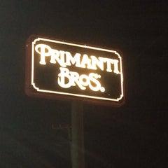 Photo taken at Primanti Bros by Scott N. on 8/31/2014