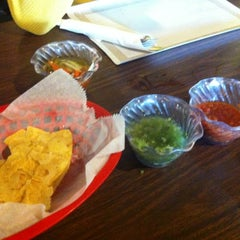 Photo taken at Hernandez Mexican Food by Santana S. on 12/13/2012