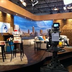 Photo taken at WKYC-TV by Bethany W. on 10/12/2012