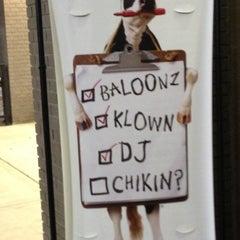Photo taken at Chick-fil-A by Lori S. on 10/25/2012