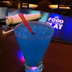Photo taken at Dave & Buster's by Melissa S. on 10/13/2012