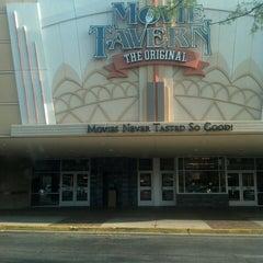 Photo taken at Northlake Festival Movie Tavern by Craig W. on 4/15/2013