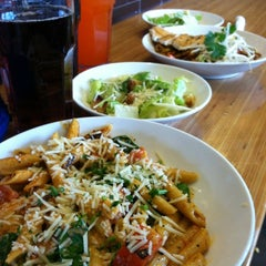 Photo taken at Noodles & Company by Piper V. on 10/20/2012