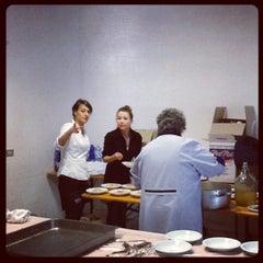Photo taken at Baci da Fano by Lorenzo A. on 11/25/2012