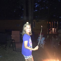 Photo taken at Twin Grove Campground by Sheldon B. on 8/9/2015
